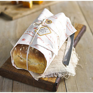Waxed Bread Papers
