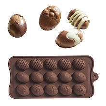Mini Egg Chocolate Mould