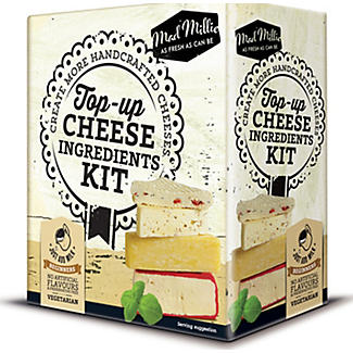 Mad Millie Top-Up Cheese Kit alt image 1