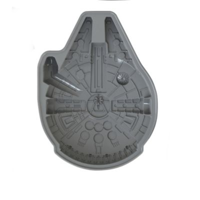 star wars cake pan wars millennium falcon cake tin cake tins and pans 7674