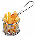 Mini Chip Basket