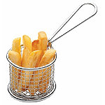 Mini Chip Basket