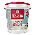 Renshaw Ready-to-Use Royal Icing