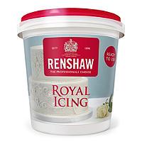 Renshaw Ready-to-Use Royal Icing