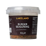 Lakeland Burger Seasoning Mix 160g