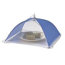 Polka Dot Standard Food Umbrella