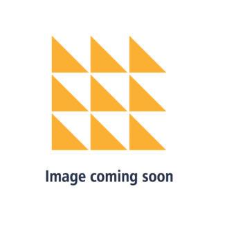 Lace Effect Beaded Food Bowl & Pot Cover - 32cm White alt image 4