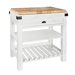 kitchen island trolley uk kitchen trolleys and carts at lakeland 5186