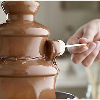 Gourmet Gadgetry Chocolate Fountain alt image 2