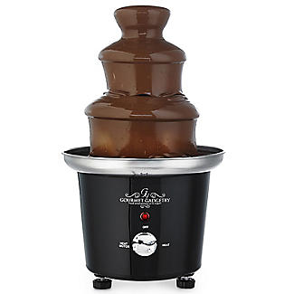 Gourmet Gadgetry Chocolate Fountain alt image 3