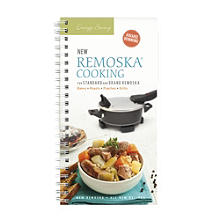 New Remoska Cooking Book