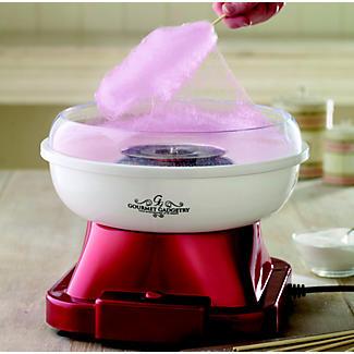 Gourmet Gadgetry Zuckerwattemaschine 500W alt image 2