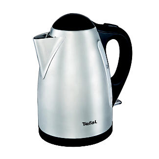 Tefal® Brushed Stainless Steel Kettle