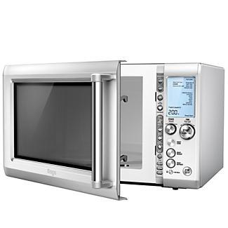 Sage The Quick Touch Microwave BM0734UK alt image 4