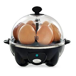 Lakeland 6 Boiled Egg Cooker & Poacher