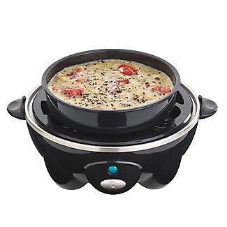 Lakeland 6 Boiled Egg Cooker & Poacher alt image 4