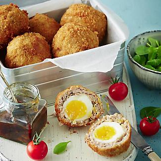 Lakeland 6 Boiled Egg Cooker & Poacher alt image 6