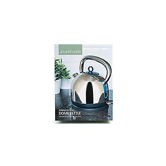 Lakeland 1.7L Stainless Steel Dome Kettle alt image 8