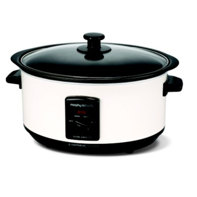 Morphy Richards 174 Sear And Stew 3 5lt Slow Cooker Lakeland