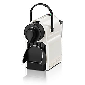 Krups Nespresso Inissia White Coffee Pod Machine & Aeroccino XN101140 alt image 6