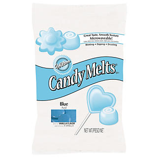 Wilton Candy Melts® - Blue - 340g