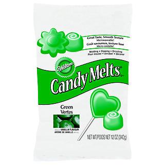 Wilton Candy Melts® - Dark Green - 340g