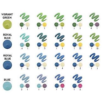Wilton Candy Melts® - Dark Green - 340g alt image 4