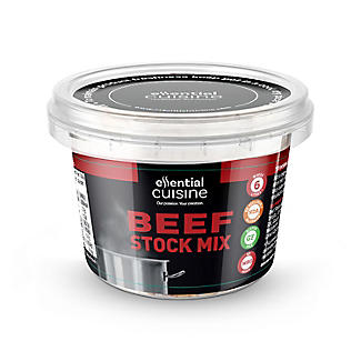 Essential Cuisine Stock Mix - Beef 96g (Makes 6-8L)