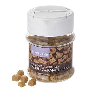 Lakeland Salted Caramel Fudge Sprinkles