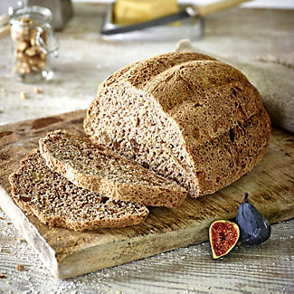 Walnut Shaped Novelty Cake & Artisan Bread Tin alt image 2