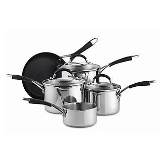 Prestige® Inspire 5-Piece Pan Set