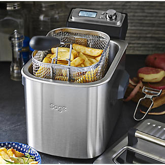 Sage The Smart Fryer BDF500UK alt image 2