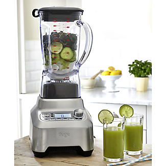 Sage The Boss High Power Blender 2L BBL910UK alt image 2