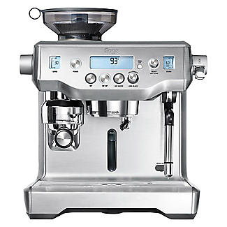 Sage The Oracle Professional Bean To Cup Coffee Machine BES98OUK alt image 1