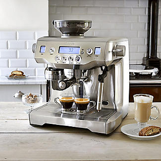 Sage The Oracle Professional Bean To Cup Coffee Machine BES98OUK alt image 2
