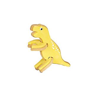 3D Dinosaur Cookie Cutters alt image 5