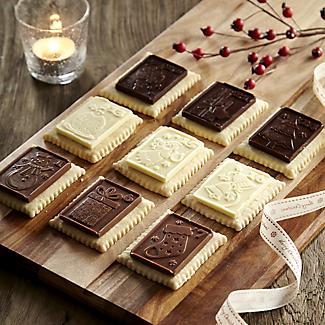 Mason Cash Petit Beurre Advent Biscuit Set