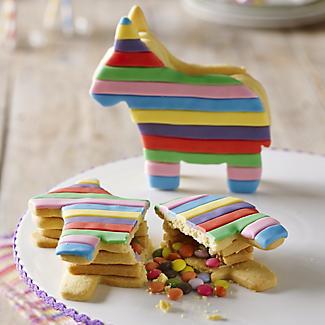 Pinata Cookie Cutter Set