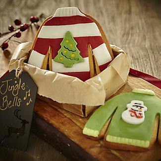 Christmas Jumper Cookie Cutter Set alt image 2