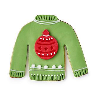 Christmas Jumper Cookie Cutter Set alt image 3