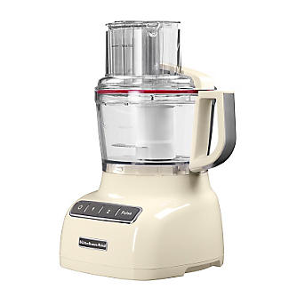 KitchenAid 2.1L Food Processor Almond Cream 5KFP0925BAC alt image 2