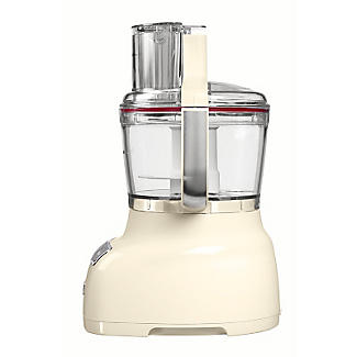 KitchenAid 2.1L Food Processor Almond Cream 5KFP0925BAC alt image 3