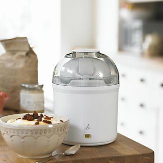 Lakeland elektrischer Joghurtbereiter für 1 Liter Joghurt alt image 2