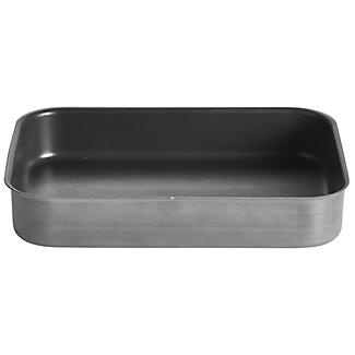 Hard Anodised Deep Roasting Tin 37 x 27cm alt image 1