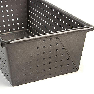Perfobake Perforated 2lb Loaf Tin alt image 3