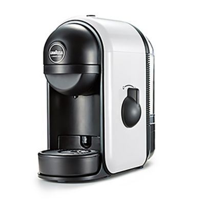 Lavazza Amodo Mio Minu Coffee Pod Machine, 10080928, White ...