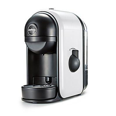 Lavazza  Minu White Coffee Pod Machine 10080928