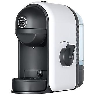 Lavazza  Minu White Coffee Pod Machine 10080928 alt image 4