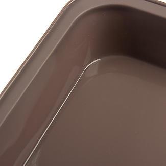 Rechteckige Kuchenform aus Silikon von Lakeland alt image 4