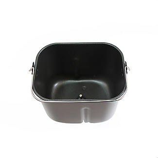 Lakeland Small Space Bread Maker Spare Pan